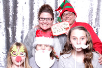 Bates Bros Christmas Party 2015